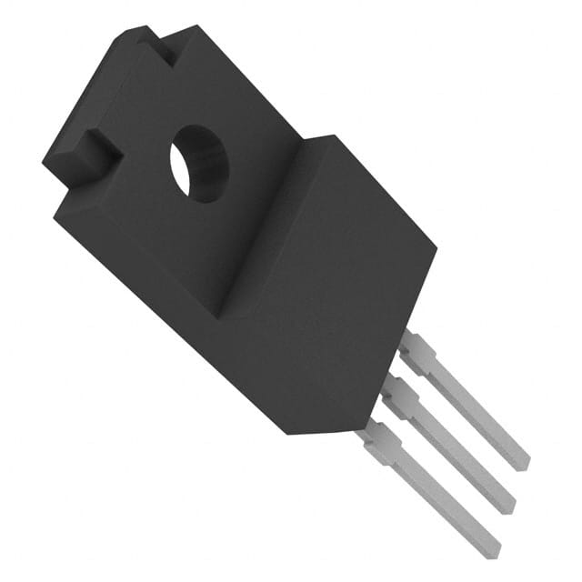 IC REG LINEAR 3.3V 1A TO220FP【BA033T】