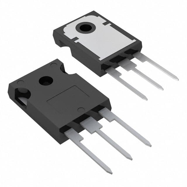 MOSFET N-CH 1.2KV TO247-3【SCT10N120】