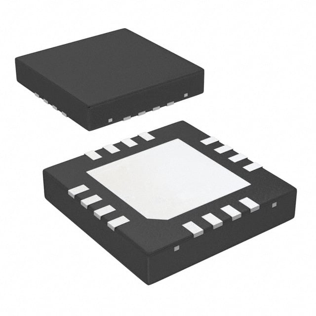 【ECLAMP2357NQTLT】FILTER LC(PI) 100 OHM/12PF SMD