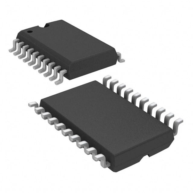 【CD74HC688M】IC COMPARATOR IDENTITY 20SOIC