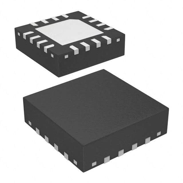 【AM0805AQ】REAL-TIME CLOCK I2C INTERFACE