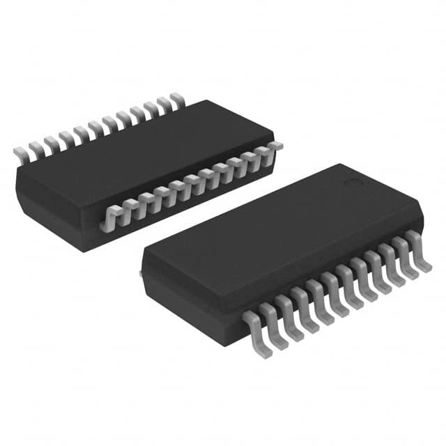【LTC1344ACG】IC CABLE TERM MULTIPROTCL 24SSOP