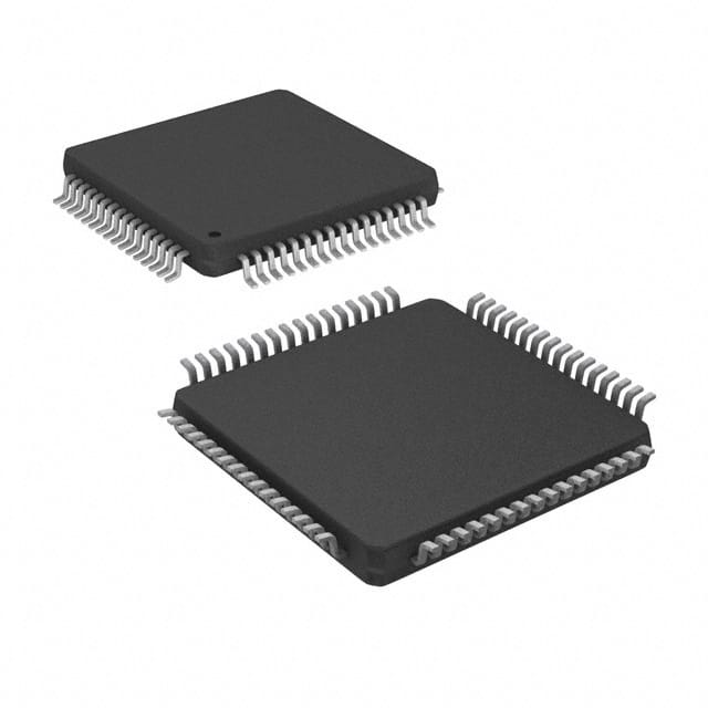 【W7500】IC MCU 32BIT 128KB FLASH 64TQFP