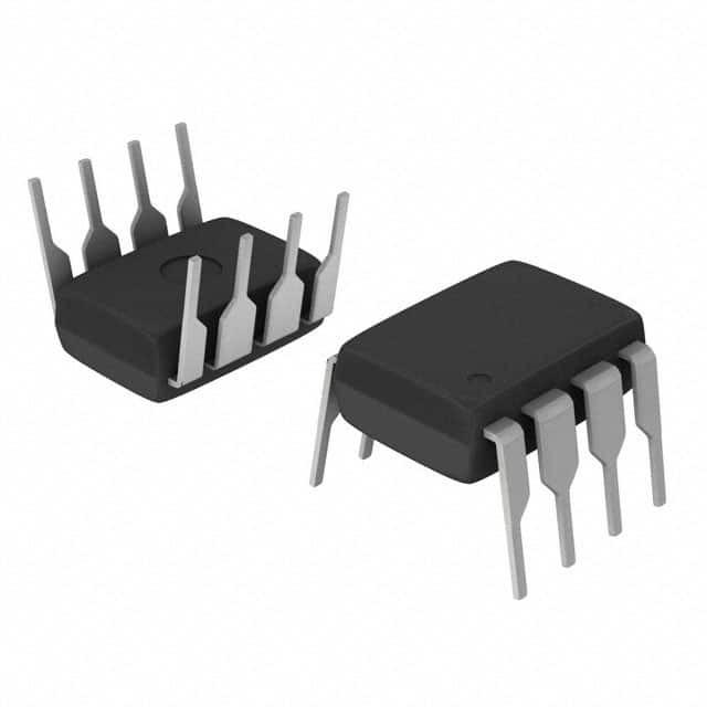 【HSSR-7111】OPTOISO 1.5KV POWER MOSFET 8DIP