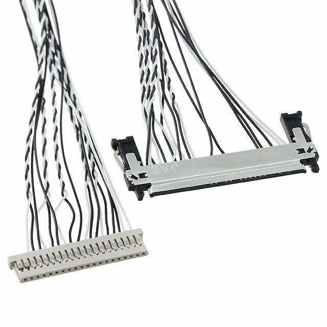 【VL-CBR-3002】CBL LVDS 30PIN TO 20PIN 20""""