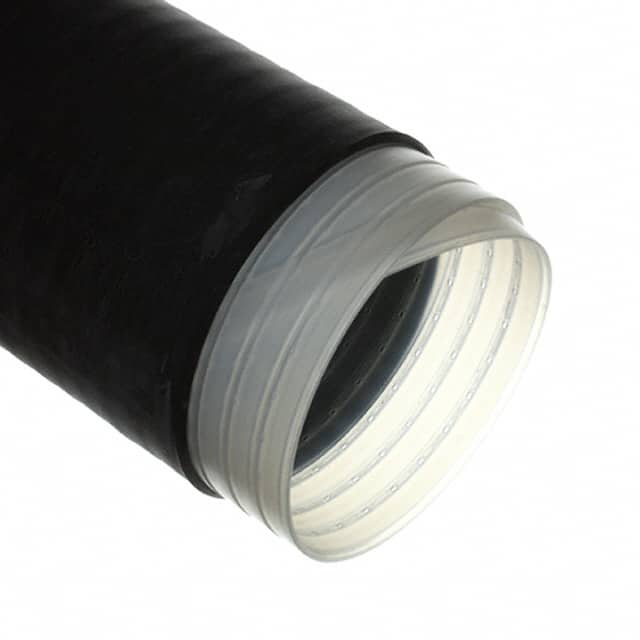 【8429-12】COLD SHRINK TUBING 1.27-2.67X12""""