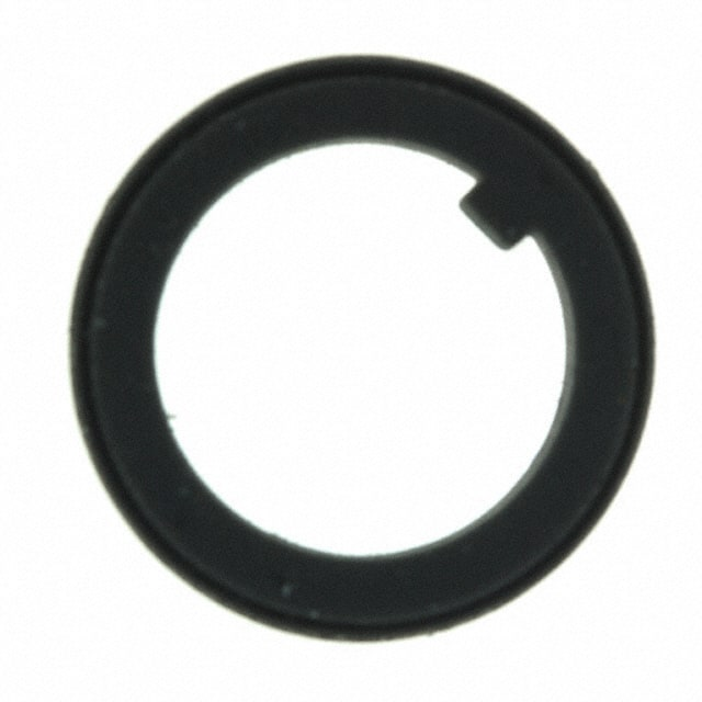 【60064】SEALING WASHER 11.84MM ID GRAY