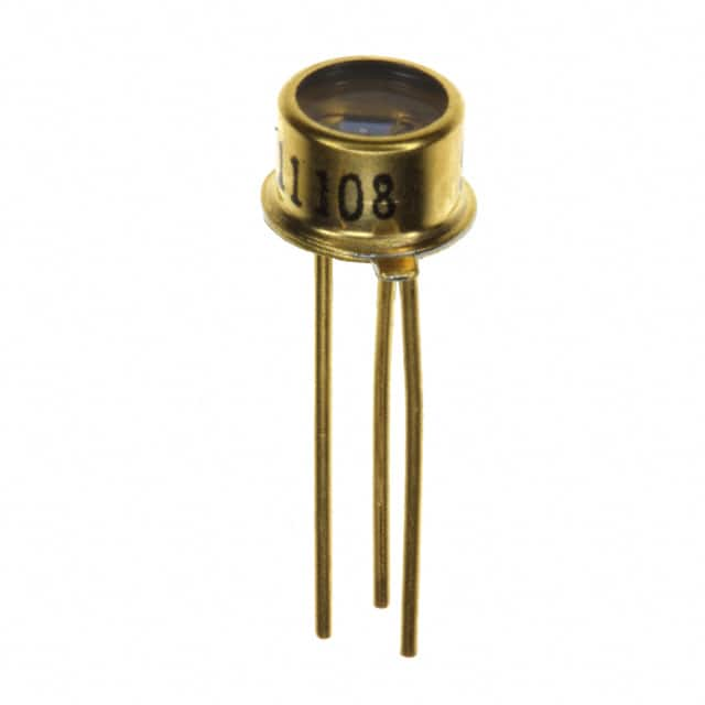 【041-11-33-211】PHOTODIODE LOCAP 1.0X0.8MM TO-46