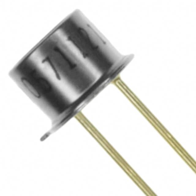 【057-11-21-011】SENSOR PHOTODIODE 660NM TO46