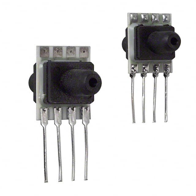 【0.3 PSI-D-HGRADE-MINI】SENSOR 0.3PSID MV DUAL