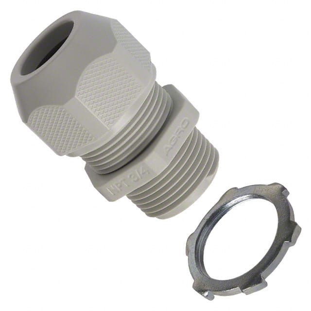 【1555.N0750.18】CABLE GLAND 11-18MM 3/4NPT NYLON