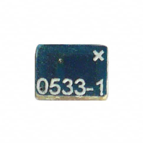 RF ANT 2.4GHZ PCB TRACE SLDR SMD【A10192】