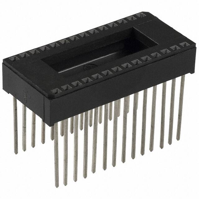 【C8128-04】CONN IC DIP SOCKET 28POS TIN