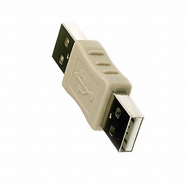 【A-USB-5】ADAPTER USB A PLUG TO USB A PLUG
