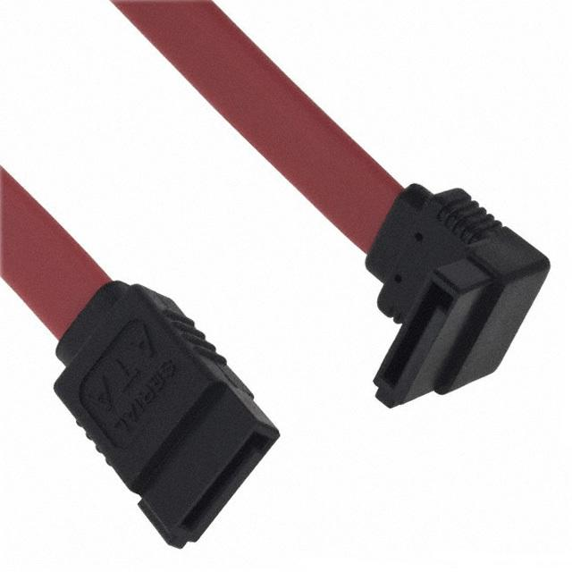 【0887625400】CABLE SATA M-M 500MM
