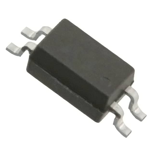 【PC3SG21YIZ】OPTOISOLATOR 3.75KV TRIAC 4SMD