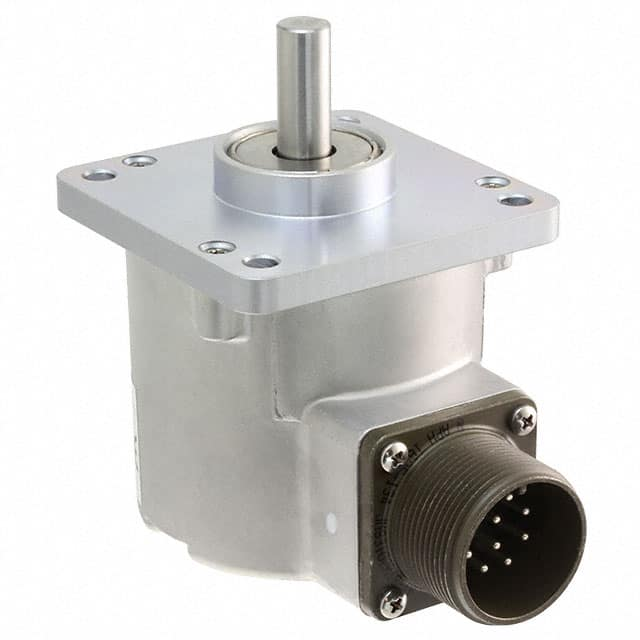 【01002-7157】ROTARY ENCODER OPTICAL 2500PPR