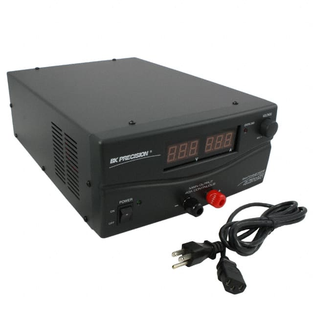 【1692】POWER SUPPLY 3-15VDC 40A