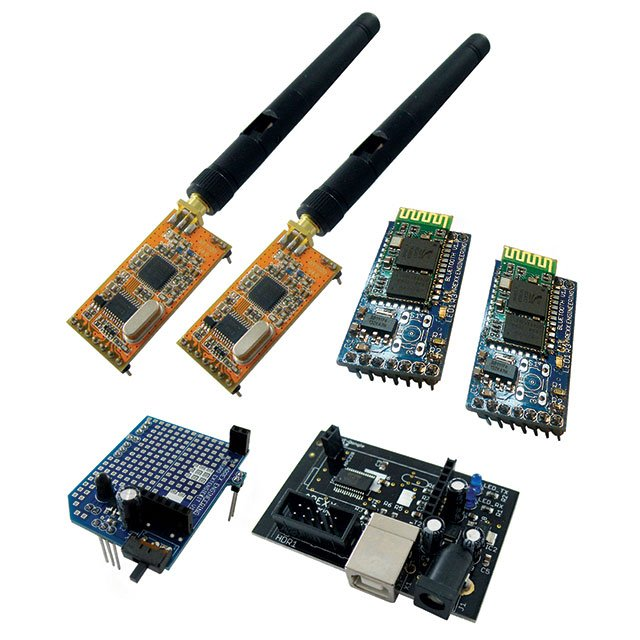 【ARX-WRL】WIRELESS KIT BLUETOOTH/APC-220