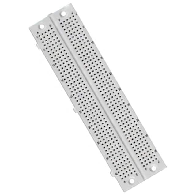 【GS-470】BREADBRD TERM STRIP 5.25X1.38""""
