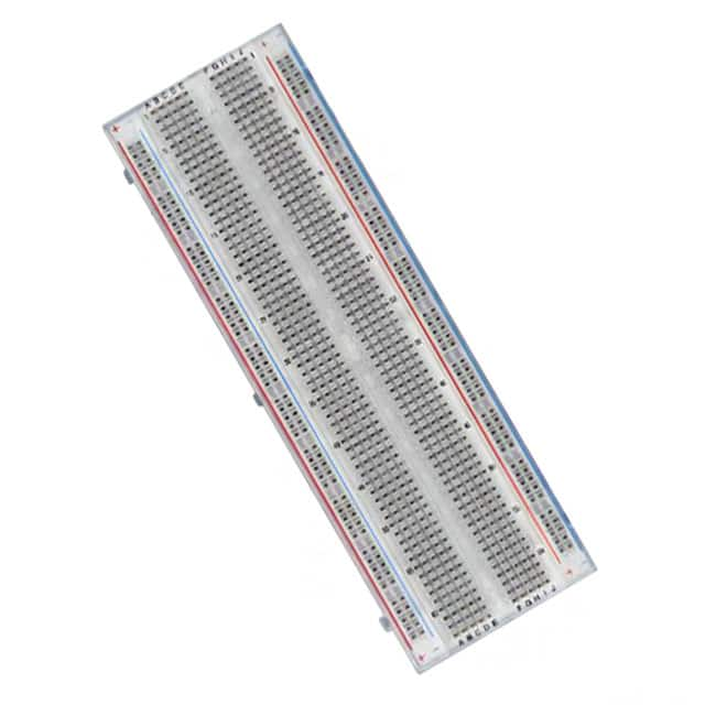 【GS-830T】BREADBRD TERM STRIP 6.50X2.13""""