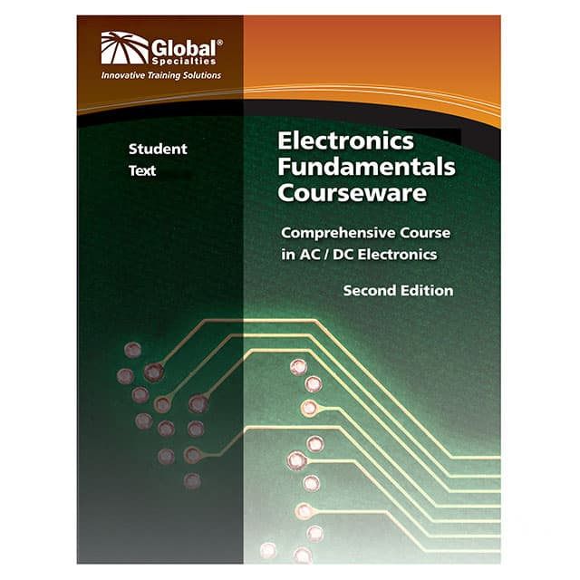 【GSC-2301】ELECTRONIC FUNDAMENTALS STUDENT