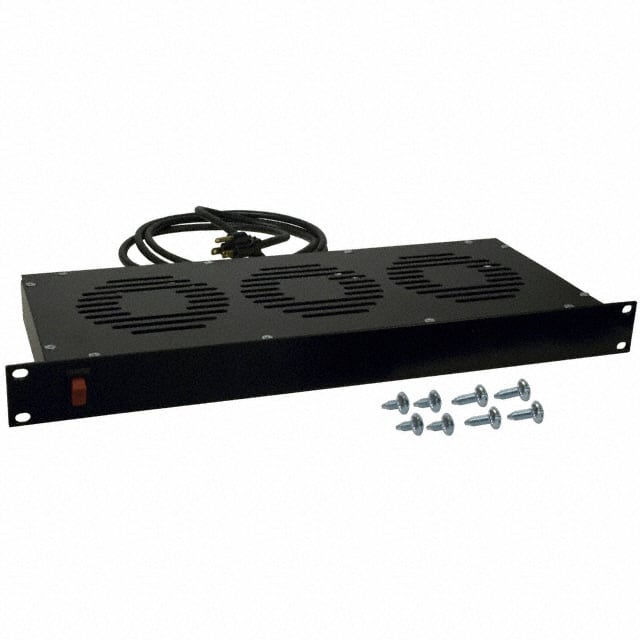 【FT-1973】FAN TRAY ASSEMBLY W/3 FANS