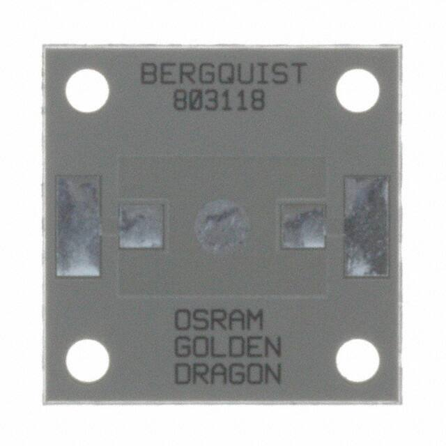 【803118】SQU THERM CLAD BRD GOLDEN DRAGON