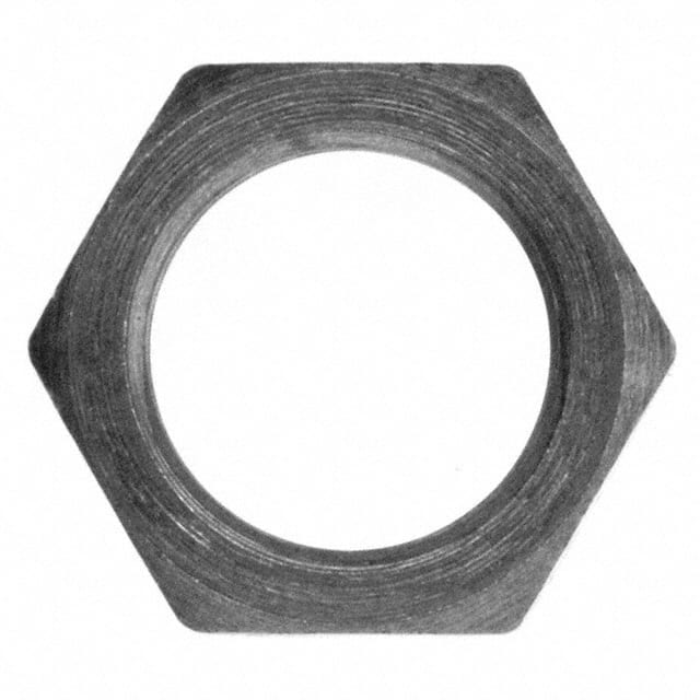 【0012-0023】HEX NUT FOR E SERIES SWITCH