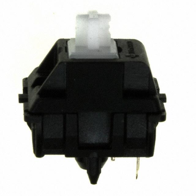 【MX1A-C1NW】SWITCH PUSH SPST-NO 0.01A 12V