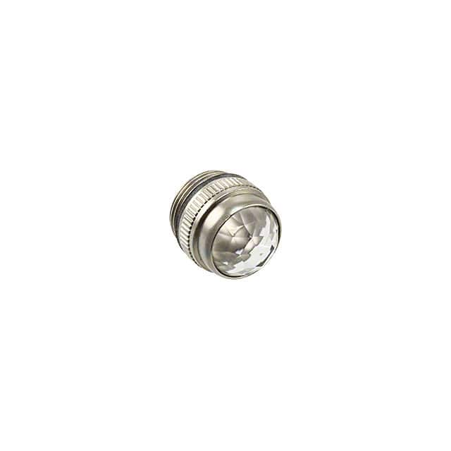【0810437303】LENS CLEAR PANEL MOUNT THREADED