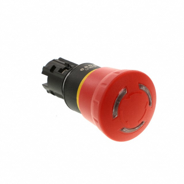 【45-2D36.1920.000】EMERGENCY-STOP SWITCH ACTUATOR T