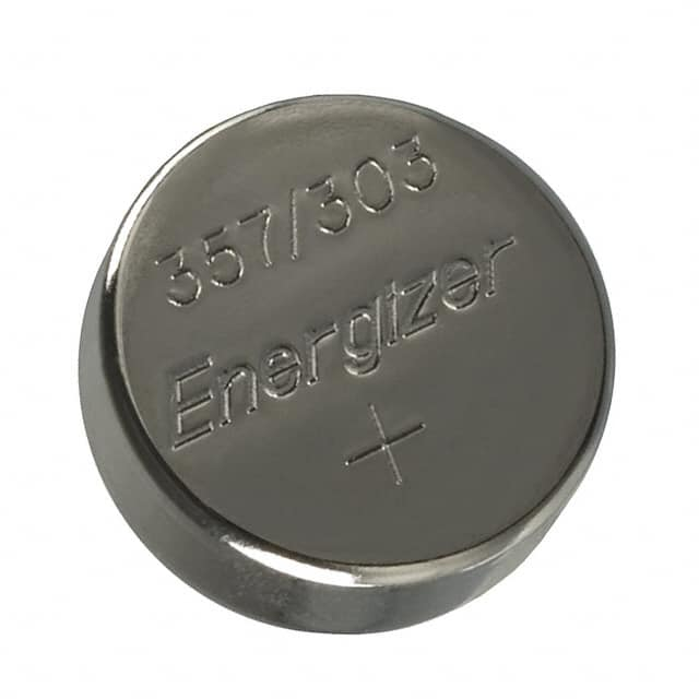 【357-303VZ】BATT SLVR OX 1.55V BUTTON 11.6MM