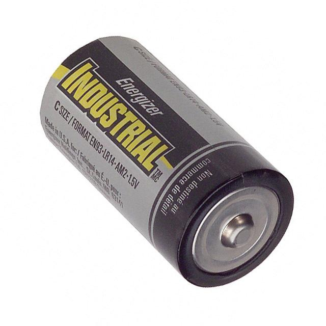 【EN93】BATTERY ALKALINE 1.5V C