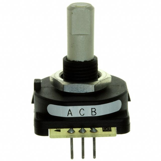 【25LB11-Q】ROTARY ENCODER MECHANICAL 32PPR