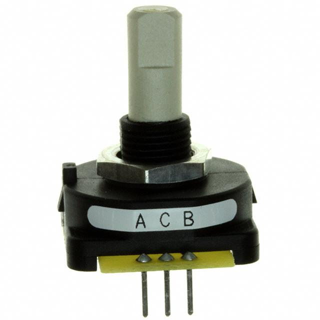 【25LB18-Q】ROTARY ENCODER MECHANICAL 20PPR