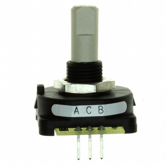 【25LB30-Q】ROTARY ENCODER MECHANICAL 12PPR