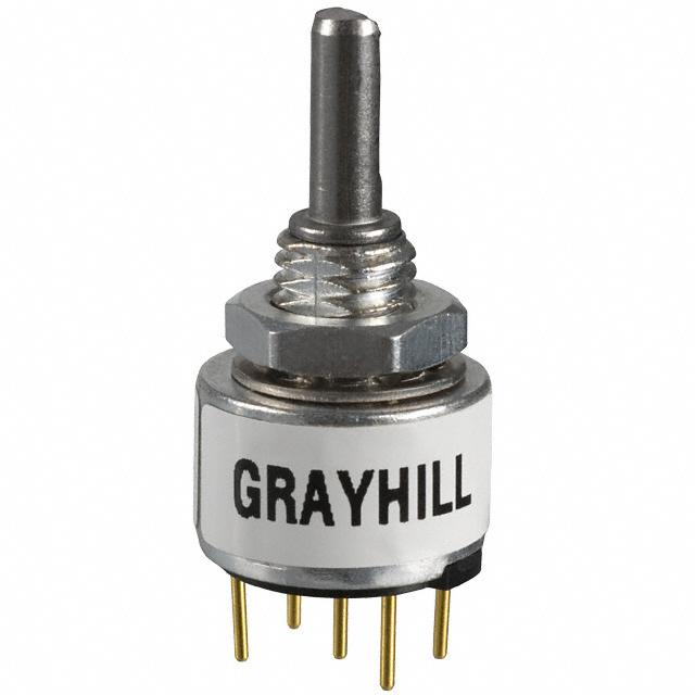 【26GS22-01-1-16S-C】ROTARY ENCODER MECHANICAL 16PPR