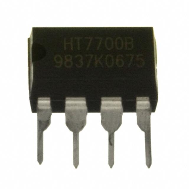 【HT-7700B】IC SWITCH LINEAR DIMMER 8 DIP