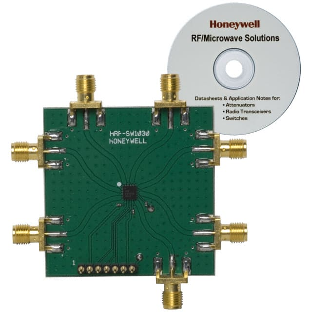 【HRF-SW1030-E】BOARD EVALUATION FOR HRF-SW1030