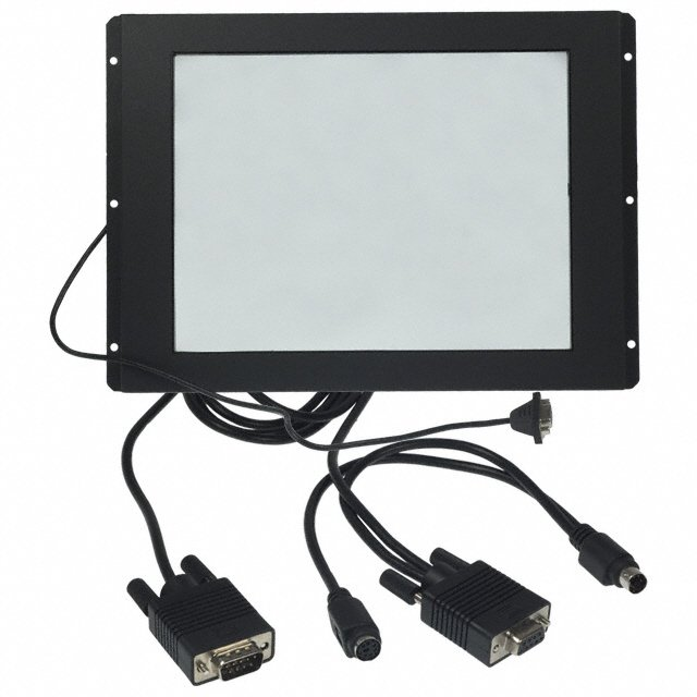 【K-12-C】TOUCH SCREEN INFRARED IR 12.1""""