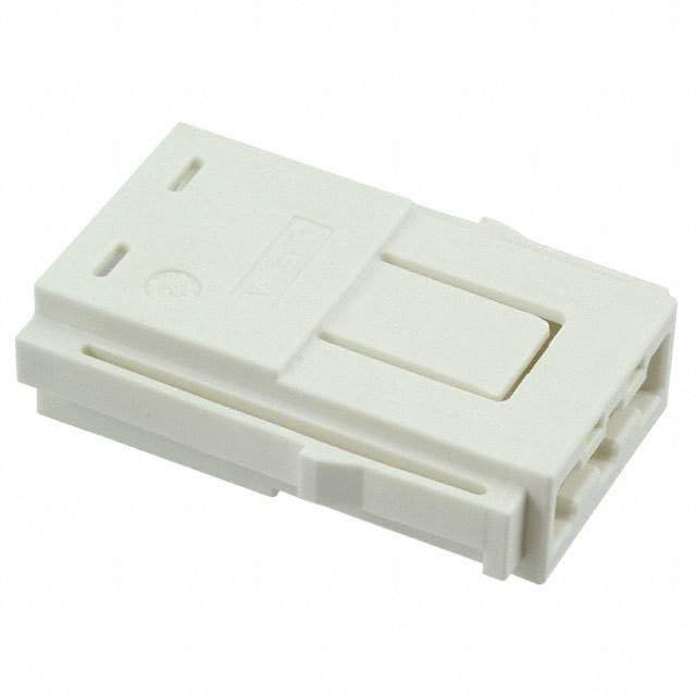 SOCKET HOUSING - IVORY【DW05S01CZZ2】