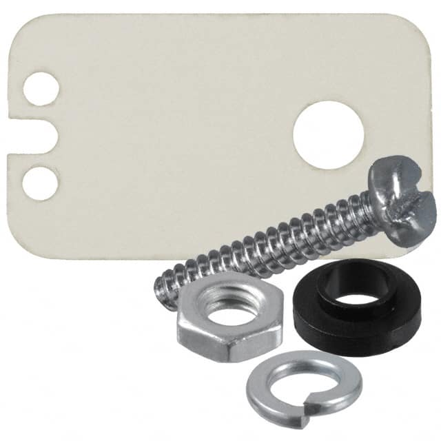 【4724】KIT MOUNTING HARDWARE TO-220