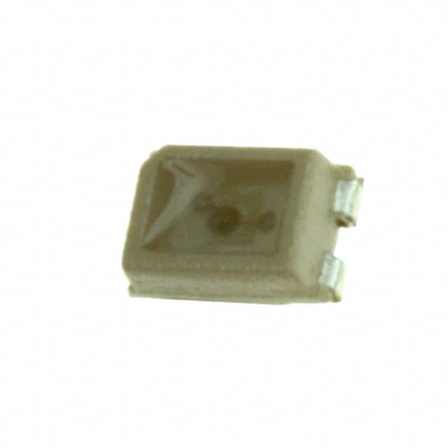 【AA3020AZGC】LED GREEN CLEAR SMD