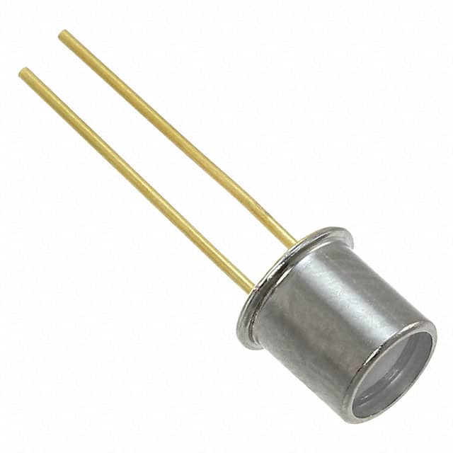 【012-UVC-011】PHOTODIODE UV 210-280NM TO46
