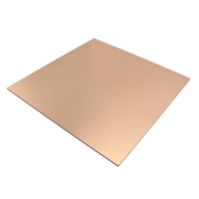 "【530】PCB COPPER CLAD 1/16"""" 2-SIDE"