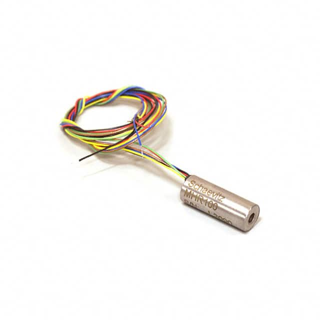 【02560409-000】SENSOR LVDT MHR SERIES +-2.54MM