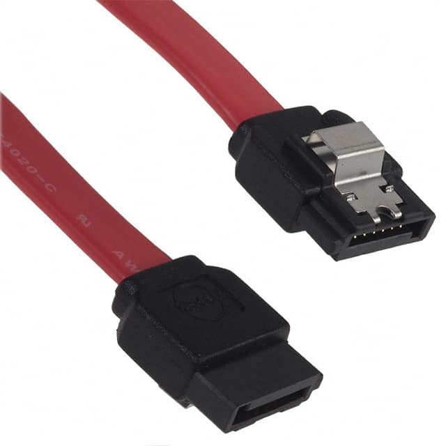 【0685610014】CABLE SATA F-F 500MM