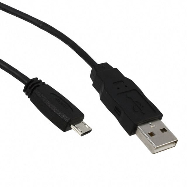 【0687840001】CABLE MICRO USB B TO STD A 1.0M