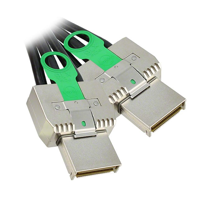 【0745461603】CABLE ASSY PCIE X16 M-M 3M